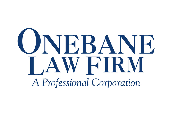 Onebane Law Firm