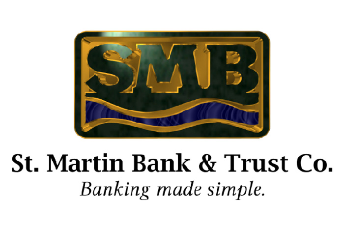 St. Martin Bank & Trust Co.