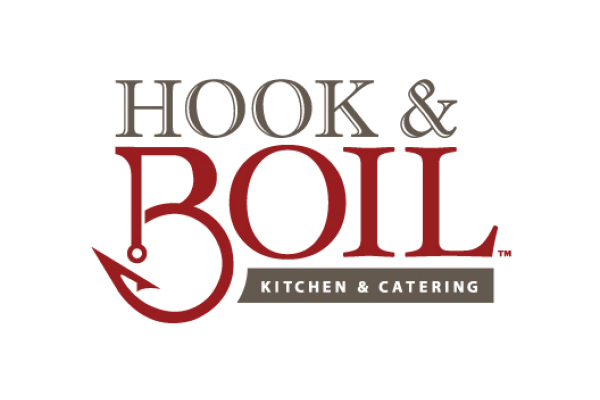 Hook and Boil Kitchen and Catering