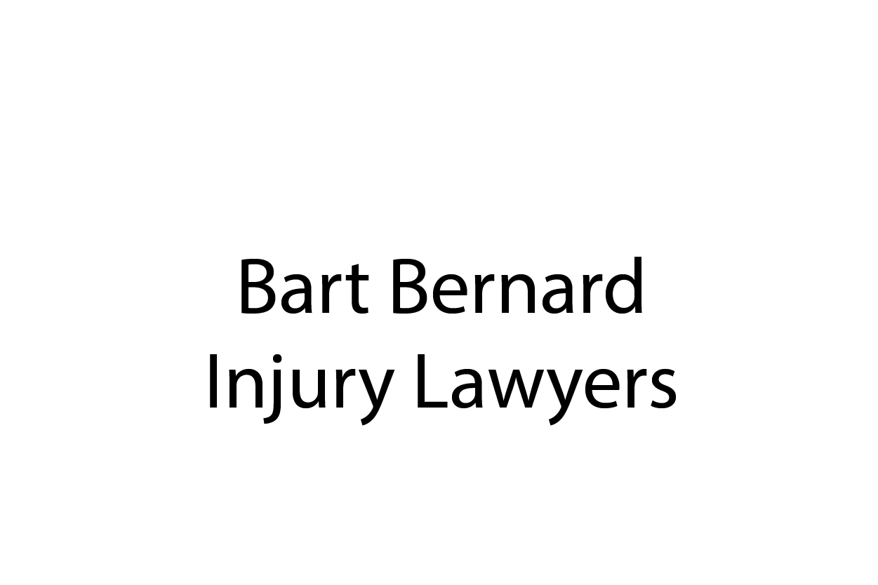 Bart Bernard Injury Lawyers