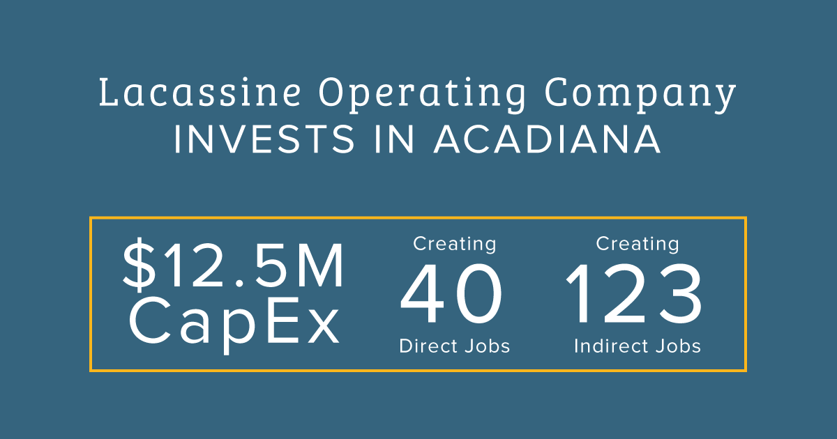 Lacassine Operating Company