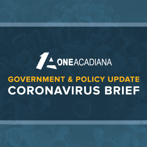 Government Policy Update