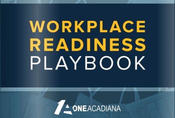 Workplace Readiness Playbook